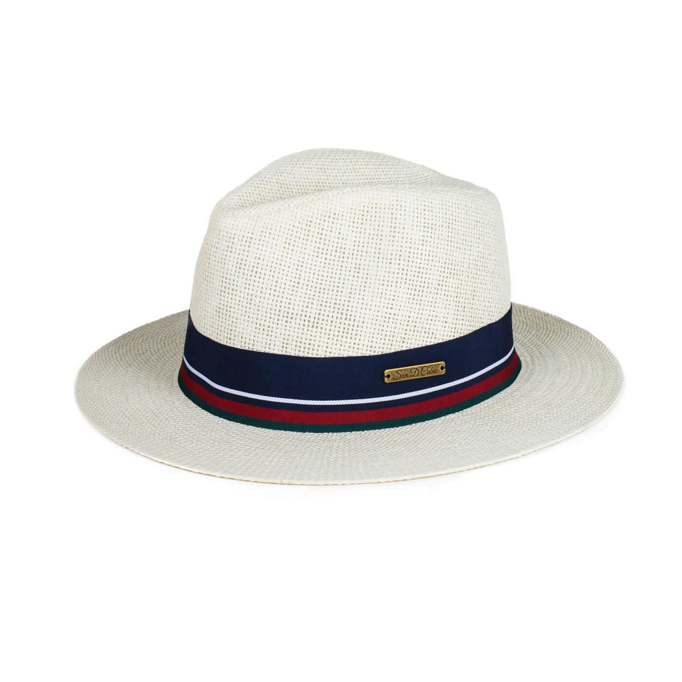 48481b43586 Havana Summer Straw Hat